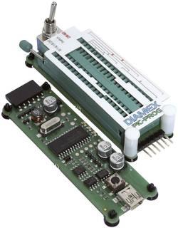 Levier pivotant pour programmateur PIC Diamex 7210 1 pc(s)