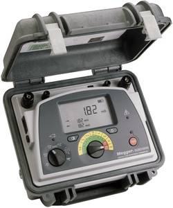 Micro-ohmmètre avec courant d'essai de 10 A Megger DLRO10HD KC1-TL3-C