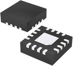 CI logique - Translateur Texas Instruments SN74AVC4T245RGYR Translateur, Bidirectionnel, Trois états VQFN-16 (4x4) 1 pc(