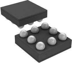 CI linéaire - Comparateur Texas Instruments LM393TL/NOPB Usage général CMOS, DTL, ECL, MOS, Collecteur ouvert, TTL uSMD-