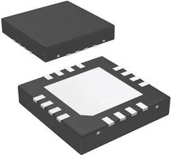 CI linéaire - Traitement vidéo Texas Instruments LMH0001SQ/NOPB Pilote série WQFN-16 (4x4) 1 pc(s)
