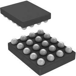 PMIC - Régulateur de tension - Régulateur de commutation CC CC Texas Instruments TPS63011YFFR Amplificateur-convertisseu