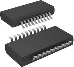 CI linéaire - Traitement vidéo Analog Devices AD8324JRQZ-REEL7 Circuit d'excitation, Émetteur QSOP-20 1 pc(s)