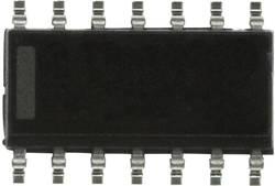CI logique - Inverseur Texas Instruments SN74LVC04ADGVR Inverseur 74LVC TVSOP-14 1 pc(s)