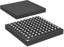 Microcontrôleur embarqué Microchip Technology ATSAM3A8CA-CU TFBGA-100 (9x9) 32-Bit 84 MHz Nombre I/O 63 1 pc(s)