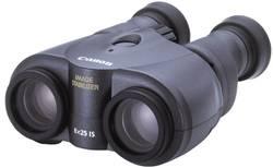 Jumelles 25 mm Canon 7562A019 noir
