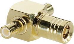 Adaptateur SMB BKL Electronic 0411039 SMB mâle - SMB femelle 1 pièce