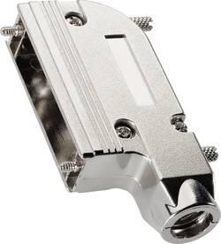 Capot SUB-D 25 pôles BKL Electronic 10120274 métal argent 1 pc(s)