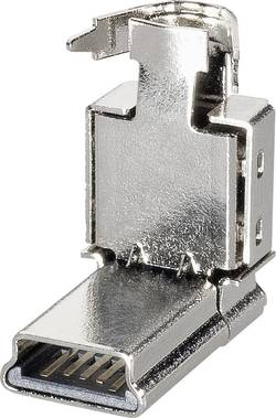 Mini USB mâle 2.0 Mini USB B TRU COMPONENTS TC-2524005 100 pc(s)