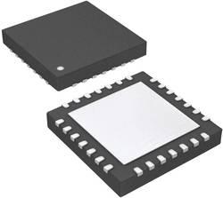 Microcontrôleur embarqué Microchip Technology PIC24HJ64GP502-I/MM QFN-28-S (6x6) 16-Bit 40 MIPS Nombre I/O 21 1 pc(s)