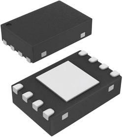 CI linéaire - Amplificateur d'instrumentation Microchip Technology MCP6N11T-010E/MNY Instrumentation TDFN-8 (2x3) 1 pc(s