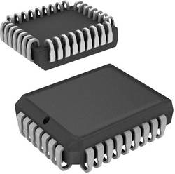 CI Mémoire Microchip Technology SST39VF040-70-4I-NHE PLCC-32 FLASH 4 MBit 512 K x 8 1 pc(s)