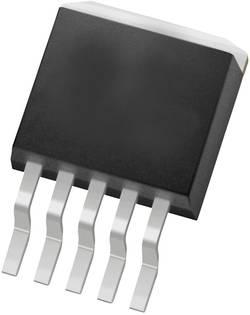 PMIC - Régulateur de tension - linéaire (LDO) Microchip Technology MCP1826-3302E/ET Positive, Fixe DDPAK-5 1 pc(s)