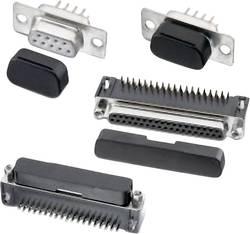 Couvercle de protection SUB-D Würth Elektronik 726181104 1 pc(s)