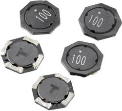 Inductance de puissance Würth Elektronik WE-TPC 7440680082 CMS 8012 8.2 µH 1.35 A 1 pc(s)