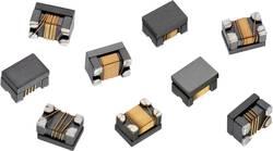 Filtre de ligne Würth Elektronik WE-CNSW 744235220 CMS 1812 Pas 1812 mm 22 µH 2.65 Ω 8000 Ω 0.25 A 1 pc(s)