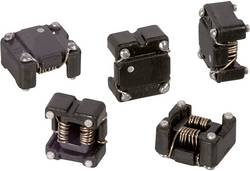 Filtre de ligne Würth Elektronik WE-SL5 744272471 sectionelle CMS 470 µH 0.065 Ω 1750 Ω 1.6 A 1 pc(s)