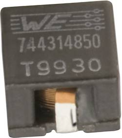 Inductance Würth Elektronik WE-HCI 744355215 CMS 1040 1.5 µH 14 A 1 pc(s)