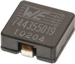 Inductance Würth Elektronik WE-HCI 7443551280 CMS 1365 2.8 µH 20 A 1 pc(s)