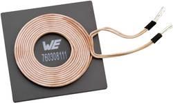 Inductance Würth Elektronik WE-WPCC 760308111 sortie radiale Pas 5 mm 6.3 µH 0.02 Ω 13 A 1 pc(s)