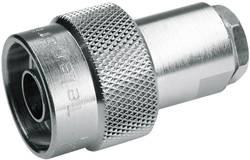 Connecteur N mâle, droit 50 Ω Telegärtner J01020C1276
