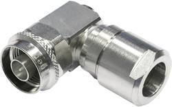 Connecteur N mâle, coudé 50 Ω Telegärtner J01020C0122