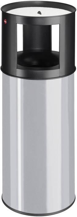 Poubelle 40 l Hailo ProfiLine care XL (Ø x h) 330 mm x 800 mm
