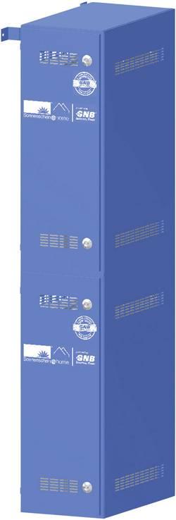 Accumulateur d'énergie Sonnenschein@home YHSH48V16C2T2BO plomb-gel 48 V 330 Ah (l x h x p) 340 x 1800 x 600 mm