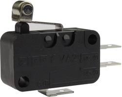 Microrupteur Zippy VA2-16S1-05D0-Z 250 V/AC 16 A 1 x On/(On) à rappel 1 pc(s)