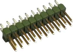 Barrette mâle (standard) TE Connectivity AMPMODU 826632-4 Nbr de rangées: 2 Nombre de pôles par rangée: 4 1 pc(s)