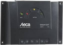 Régulateur de charge solaire Steca Solsum 6.6 F 12 V, 24 V 6 A