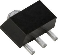 Diode Zener Nexperia BZV49-C4V7,115 SOT-89 Tension Zener: 4.7 V 1 pc(s)