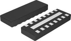 CI linéaire - Filtre passe-bas Nexperia IP4252CZ16-8-TTL,1 Commande de filtre 2 RC (Pi) Nombre de canaux 8 UFDFN-16 1