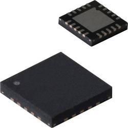 CI linéaire - Amplificateur audio NXP Semiconductors SA58637BS,118 2 canaux (stéréo) Classe AB HVQFN-20 (5x6) 1 pc(s)