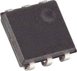CI Mémoire Maxim Integrated DS2502P-E48+T&R TSOC-6 EPROM OTP 1 ko 1 K x 1 1 pc(s)