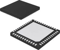 PMIC - Gestion d'alimentation - Spécialisé Maxim Integrated MAX17126BETM+ TQFN-48 (7x7) 1 pc(s)