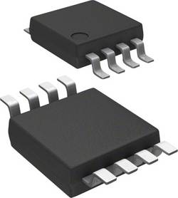 CI - Synchronisation/horloge - Oscillateur Maxim Integrated DS1077U-100+ uSOP-8 1 pc(s)