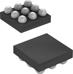CI logique - Translateur Maxim Integrated MAX3394EEBL+T Translateur, Bidirectionnel, Trois états UCSP-9 (3x3) 1 pc(s)