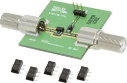 Carte de développement NXP Semiconductors OM7862/BGA3012/RAMP,598 1 pc(s)