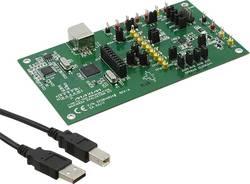 Carte de développement Maxim Integrated MAX14824EVKIT# 1 pc(s)