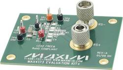 Carte de développement Maxim Integrated MAX4173EVKIT+ 1 pc(s)