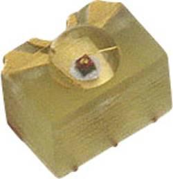 LED CMS SMD-3 LUMEX SMF-2432SYC-TR jaune 170 mcd 110 ° 20 mA 2.1 V 1 pc(s)