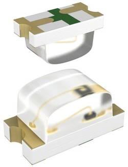 LED CMS 1608 Vishay VLMB1310-GS08 bleu 104 mcd 130 ° 20 mA 3.3 V 1 pc(s)
