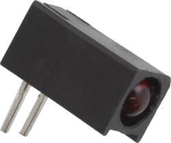 Élément LED Dialight 551-1702F rouge (L x l x h) 9.09 x 8.76 x 4.45 mm 1 pc(s)