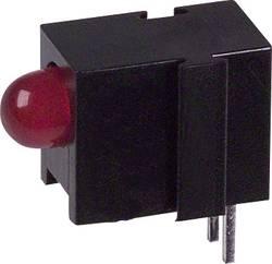 Élément LED LUMEX SSF-LXH2300LID-LM rouge (L x l x h) 11 x 10.28 x 6 mm 1 pc(s)