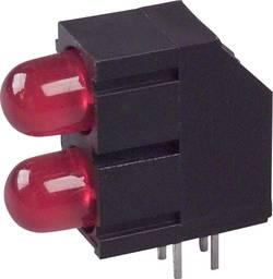 Elément LED LUMEX SSF-LXHM250IID rouge (L x l x h) 15.81 x 15.8 x 6.6 mm 1 pc(s)