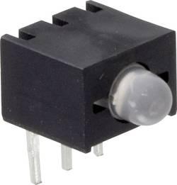 Elément LED LUMEX SSF-LXH409SISUGW vert, rouge (L x l x h) 11.7 x 10.8 x 7 mm 1 pc(s)