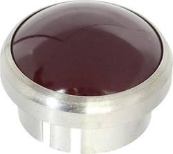 Lentille de recouvrement rouge Dialight 031-0111-300