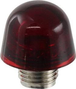 Lentille de recouvrement rouge Dialight 177-0931-003