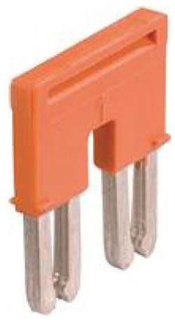 Barrette de jonction 9 pôles orange 1 pc(s) ABB BJDL5.9-9P 1SNA 291 109 R0200